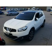 NISSAN QASHQAI +2 1500 CC MANUAL DIESEL 5 DOOR HATCHBACK BREAKING SPARES NOT SALVAGE 2012