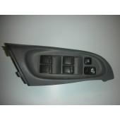 NISSAN ALMERA DRIVER SIDE FRONT WINDOW SWITCHES 2004-2006