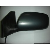 TOYOTA AVENSIS PAEENGER SIDE FRONT ELECTRIC DOOR MIRROR 2003-2007.