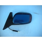 LEXUS IS200 IS 200 DRIVER SIDE FRONT ELECTRIC DOOR MIRROR 1999-2005.