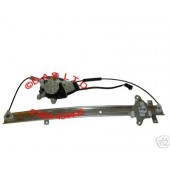 HYUNDAI COUPE DRIVER SIDE FRONT (O/S/F) WINDOW MECHANISM REGULATOR 2002-2008.