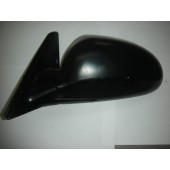 HYUNDAI COUPE PASSENGER SIDE FRONT DOOR MIRROR 1998-1999.
