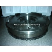 MITSUBISHI SHOGUN 3200 DID DUAL MASS SOLID FLYWHEEL BRAND NEW