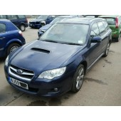 SUBARU LEGACY RE 2000 CC 5 SPEED MANUAL DIESEL ESTATE BREAKING SPARES NOT SALVAGE 2009