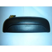 HYUNDAI H100 DRIVER SIDE FRONT DOOR HANDLE 1992-1997