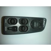 HONDA CRX DRIVER SIDE FRONT WINDOW SWITCHES 1991-1996.