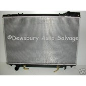 TOYOTA HILUX SURF KZN185 3000 CC AUTOMATIC RADIATOR 1995-ONWARDS.