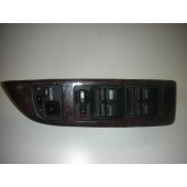 HONDA LEGEND DRIVER SIDE FRONT WINDOW SWITCHES 1997-1999.