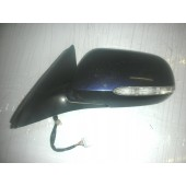HONDA ACCORD 2200 CC PASSENGER SIDE FRONT MIRROR INDICATOR TYPE 2003-2007.