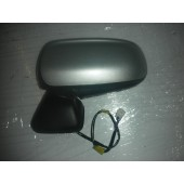 MAZDA PREMACY DRIVER SIDE FRONT ELECTRIC DOOR MIRROR 1999-2004.