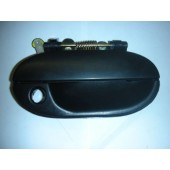 HYUNDAI ACCENT DRIVER SIDE FRONT DOOR HANDLE 1995-1997