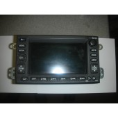 HONDA CRV SATELLITE NAVIGATION UNIT SAT NAV 2002-2007.