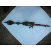 HONDA CIVIC 2200 CC DRIVER SIDE FRONT DRIVESHAFTS 2006-2011