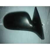TOYOTA CARINA DRIVER SIDE FRONT MANUAL DOOR MIRROR 1993-1998.
