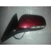 HONDA ACCORD ESTATE 2000 CC PASSENGER SIDE FRONT MIRROR INDICATOR TYPE 2003-2007.