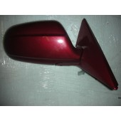 HONDA PRELUDE DRIVER SIDE FRONT DOOR MIRROR 1998-1999