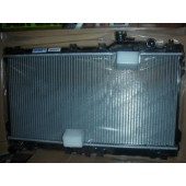 MAZDA MIATA 1800 CC MANUAL RADIATOR 1990-1998