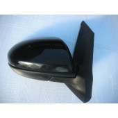 MAZDA 2 DRIVER SIDE FRONT ELECTRIC DOOR MIRROR 2007-2011.