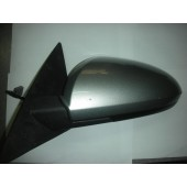 NISSAN PRIMERA PAEENGER SIDE FRONT ELECTRIC DOOR MIRROR 2002-2006.
