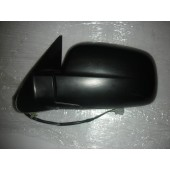 HONDA CR-V PASSENGER SIDE FRONT DOOR MIRROR 2002-2006.
