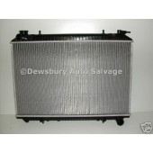 NISSAN VANETTE 2000 CC AUTOMATIC RADIATOR 1993-ONWARDS