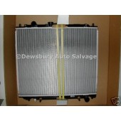 MITSUBISHI SPACEWAGON AUTOMATIC RADIATOR 1992-2000