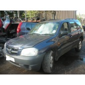 MAZDA TRIBUTE GXI 4WD 5 DOOR BREAKING SPARES PARTS