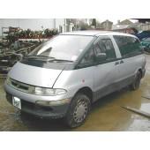 TOYOTA LUCIDA  3000 1993 SILVER Auto Petrol -