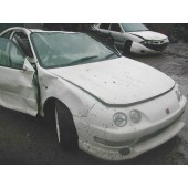 HONDA INTEGRA DC2 1800CC 1999 WHITE Manual Petrol 2Door