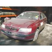 TOYOTA CARINA E XLI 1600 1994 BLUE Manual Petrol 4 Door