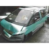 TOYOTA LUCIDA EMINA 2200 1995 LIGHT GREEN Auto Diesel -