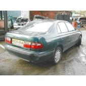 TOYOTA CARINA E XLI 1600 1993 WHITE Manual Petrol 4 Door