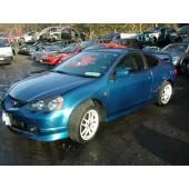 HONDA INTEGRA TYPE R  DC5 2000 2003 BLUE Manual Petrol 2Door