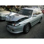 SUBARU LEGACY  2000 2003 BLUE Auto Petrol -