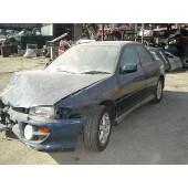 SUBARU IMPREZA  - 1996 BLUE Manual Petrol 4Door