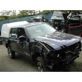 TOYOTA HILUX 2400 2013 BLUE Manual Diesel Pickup