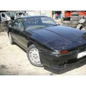TOYOTA SUPRA  3000 1994 BLACK Auto Petrol 2 Door