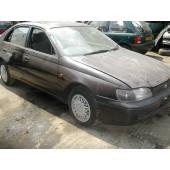 TOYOTA CARINA E  2000 1995 WHITE Manual Diesel -