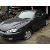 HYUNDAI COUPE  2000 1998 - - Petrol 2Door