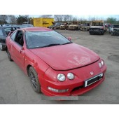 HONDA INTEGRA TYPE R 1800 1998 RED Manual Petrol -