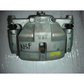 NISSAN X-TRAIL PASSENGER SIDE FRONT BRAKE CALIPER 2007-2011.