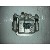 NISSAN QASHQAI DCI PASSENGER SIDE REAR BRAKE CALIPER 2007-2011.