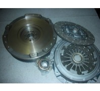 MITSUBISHI SHOGUN 3200 DID SOLID MASS FLYWHEEL INCLDING CLUTCH KIT
