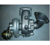 MITSUBISHI L200 | ANIMAL | 4LIFE | WARRIOR 2500CC TURBO CHARGER UNIT 1997-2001